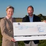 Charity-Golfturnier Dental Golf-Cup 2011