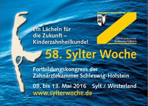 58. Sylter Woche 2016
