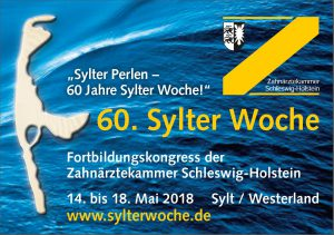 60. Sylter Woche 2019